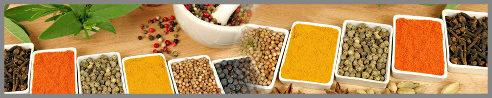 Seasoning and spices manufacturers