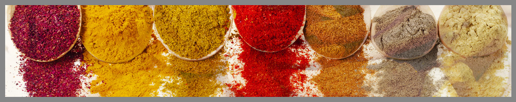 3rd Party Spices Manufacturers